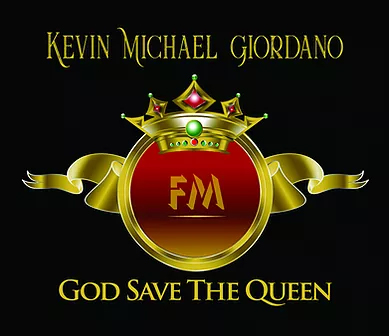 God Save The Queen Kevin Michael Giordano