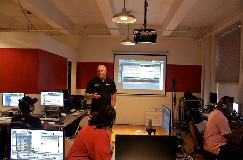 Pro Audio with Jeff Sears