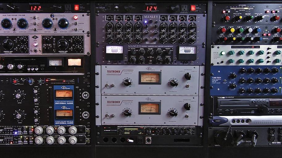 Studio A SubCat Studios